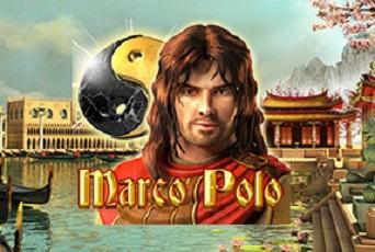 Marco Polo video slot