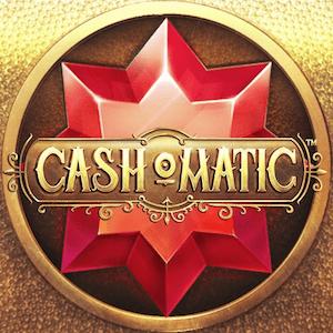 Cash O Matic