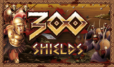 300 Shields video slot