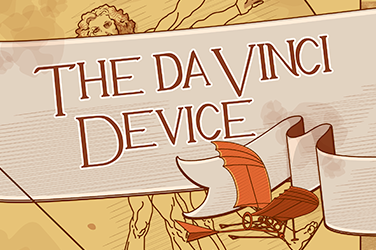 The Da Vinci Device Slot