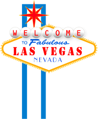 Holiday Casino Magic - Las Vegas
