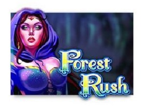 Magical World of Forest Rush