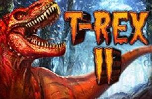 T-Rex II launching at Springbok Casino