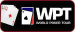 WPT Poker stands for World Poker Tour - Are you ready to take it to the next step?