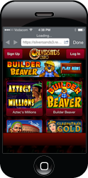 sands online casino sizzlig hot