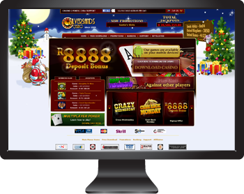 Silver Sands Online Casino - Play in SA Rands