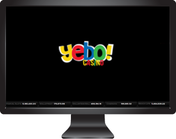 Yebo Casino - Play in South African Rands