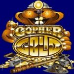 Gopher Gold Free Slots Game