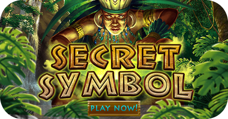 Play the Secret Symbol Video Slot Machine
