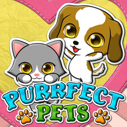 Silversands Casino Group launch Purrfect Pets Slot