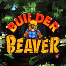 Silversands Builder Beaver