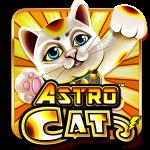 Astro Cat Video Slot