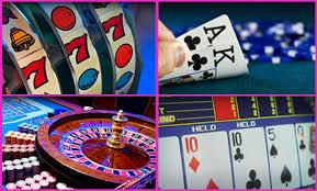 Favourite Online Gambling Game