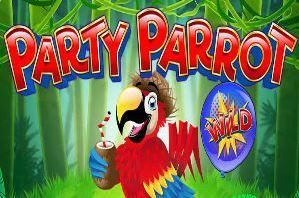 Party Parrot Video Slot