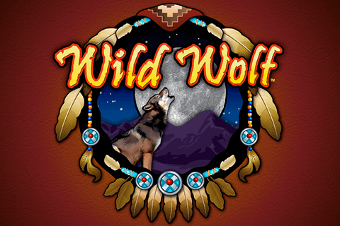 Wild Wolf Video Slot