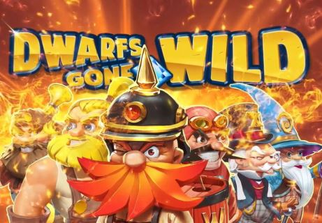 Dwarfs Gone Wild Video Slot