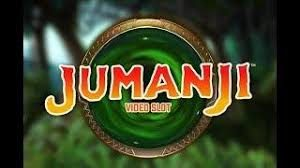 Jumanji Video Slot free play