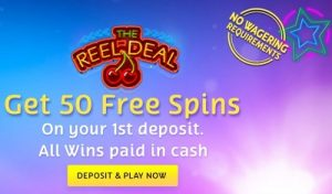 Three Free Slots with Playojo