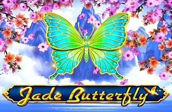 Enchanting Jade Butterfly Video Slot