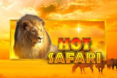 Hot Safari Slot, Play Hot Safari, Summer Millions Tuesday