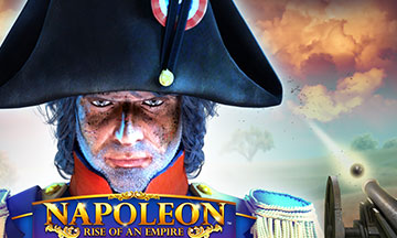 Napoleon: Rise of an Empire Video Slot