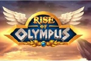 Greek mythology themed Rise of Olympus