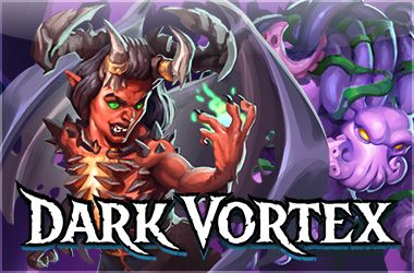 Dark Vortex versus Creepy Horror