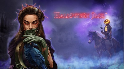 Slotsmillion Halloween Jack Special Promotion
