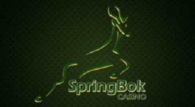 Springbok Online Casino Halloween Prank Time