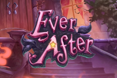 Ever After enchanting fairytale video slot