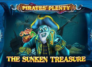 Adventure with Pirates Plenty