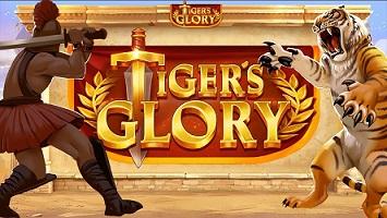 Tigers Glory Video Slot