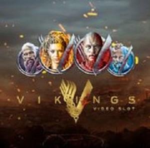 NetEnt Launch Viking Series Video Slot Game