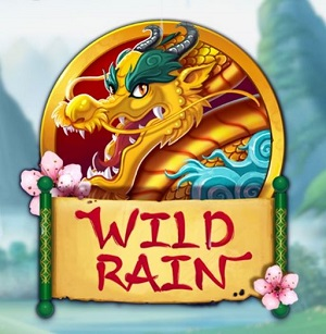 Super Cool Wild Rain Video Slot