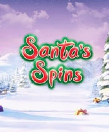 Santas Spins Christmas Slot