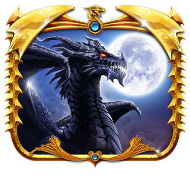 Fiery Age of Dragons Slot Game