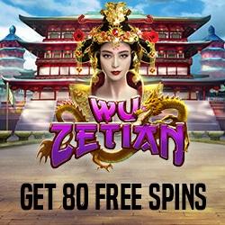 Silversands New Release Wu Zetian