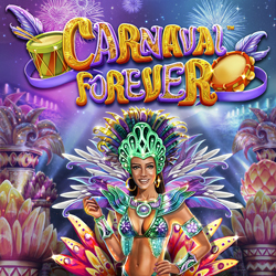 Celebrating Carnival Forever