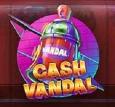 Cash Vandal Video Slot