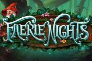 Faerie Nights Video Slot