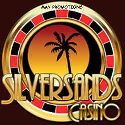 Silver Sands Casino August 2019 Promotions