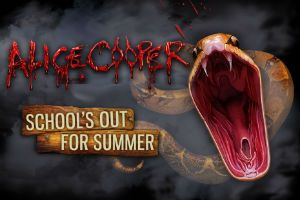 Schools out for Summer slot