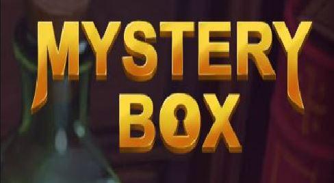 Mystery Box Online Slot