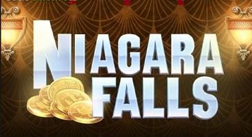 Niagara Falls Video Slot