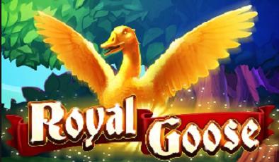 Royal Goose Online Slot