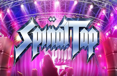 Spinal Tap Video Slot