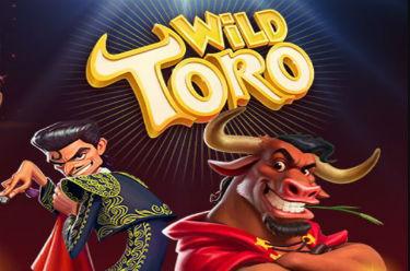 Wild Toro Video Slot