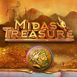 Midas Treasure Video Slot