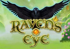 Ravens Eye Video Slot