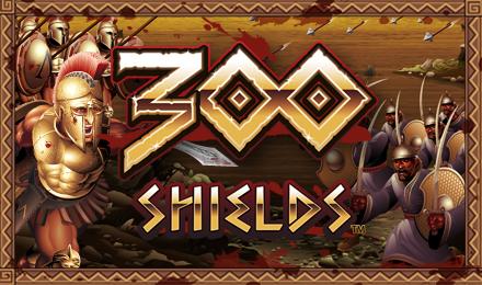 300 Shields video slot